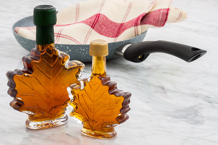 Vermont Maple Balsamic
