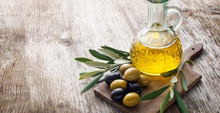 Is Your Olive Oil Good For You?